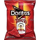 Doritos Tortilla Chips, Tapatio, 9.75 oz