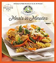 Meals In Minutes: 15, 20, 30 (Keep It Simple)
