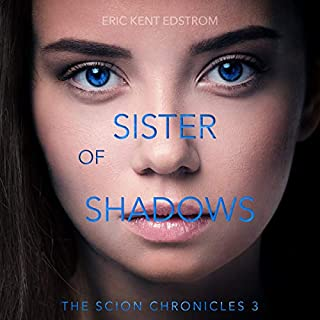Sister of Shadows cover art