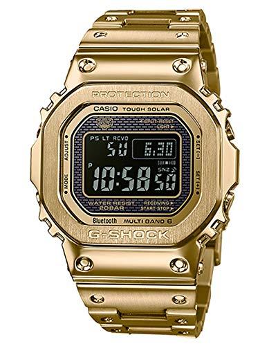 G-Shock GMW-B5000GD-9CR para hombre