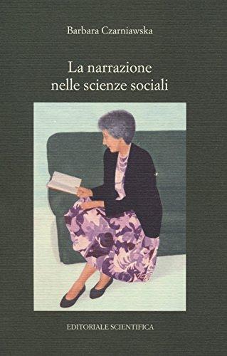 La narrazione nelle scienze sociali