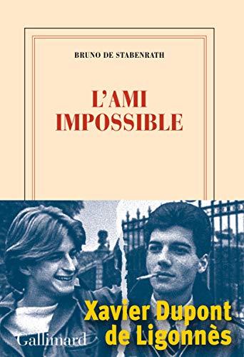 L'ami impossible (Blanche, 10011)