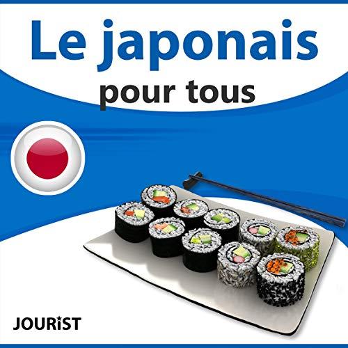 Le japonais pour tous Titelbild
