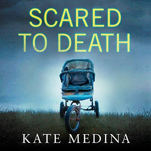 Scared to Death Titelbild