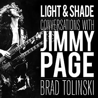 Light & Shade audiobook cover art