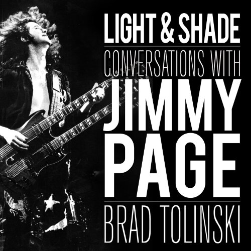 Light & Shade cover art