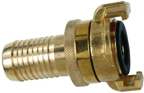 Cornat Saug- und Hochdruckkupplung 1