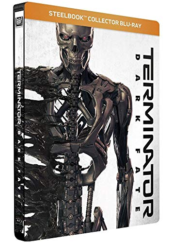 Terminator: Dark Fate [Blu-Ray] [Region B] (IMPORT) (Keine deutsche Version)