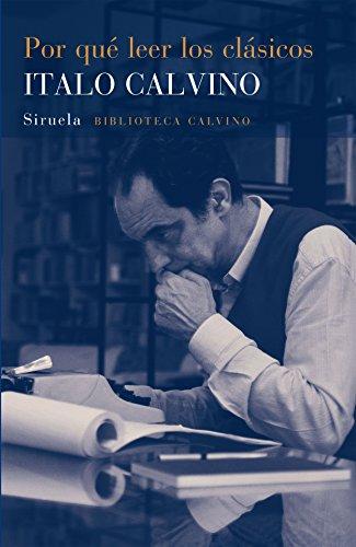 Por qué leer los clásicos: 19 (Biblioteca Calvino)