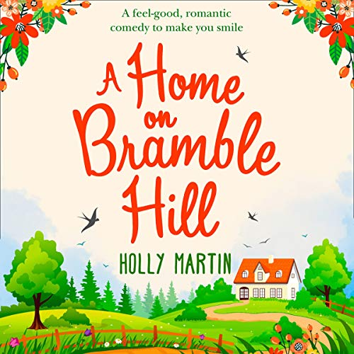 A Home on Bramble Hill cover art