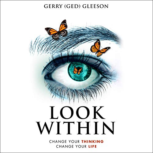 Look Within cover art