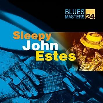 Blues Masters Vol. 24