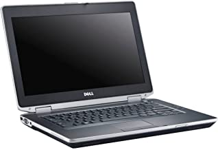 Dell Latitude E6430 14in Notebook PC - Intel Core i5-3320 2.6GHz 8GB 320gb SATA Windows 10...
