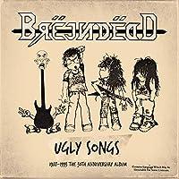 ?UGLY SONGS? 1988-1993 [2LP] [Analog]