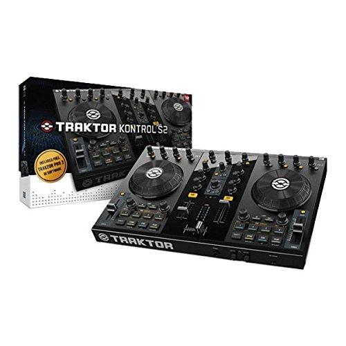 Best Price Native Instruments Traktor Kontrol S2 DJ Controller