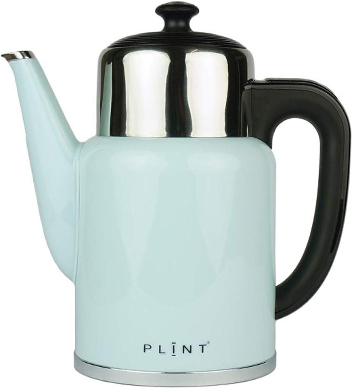 PLINT Pure Retro Wasserkocher 1,7 L Eis