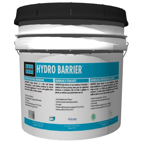 Laticrete Hydro Barrier (3 1/2 Gallon)