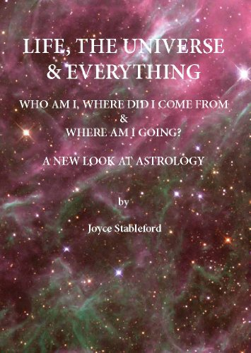 Life, The Universe & Everything (English Edition)