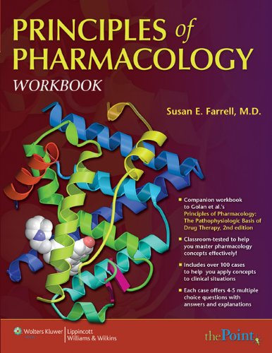 Principles of Pharmacology (Point (Lippincott Williams & Wilkins))