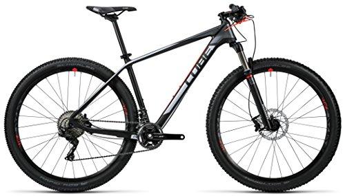 Cube Bicicleta Montaña Reaction GTC Pro, 27 Pulgadas