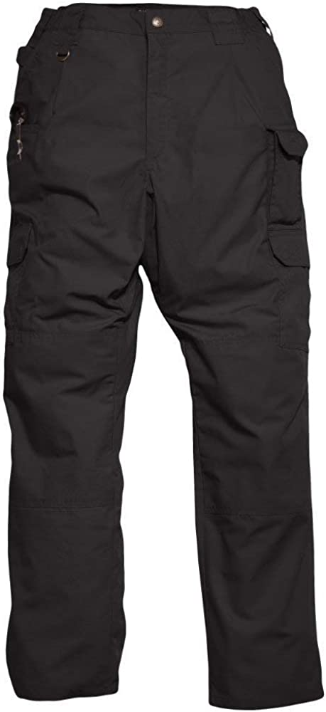 5.11 Women's Taclite Pro Tactical 7 Pocket Cargo Pant, Teflon Treated, Rip and Water Resistant, Style 64360: Clothing