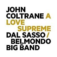 John Coltrane: Love Supre