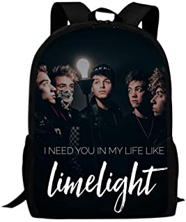 limelight backpacks
