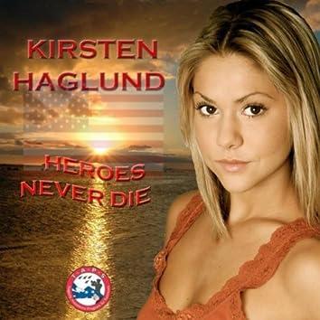 Heroes Never Die - Single