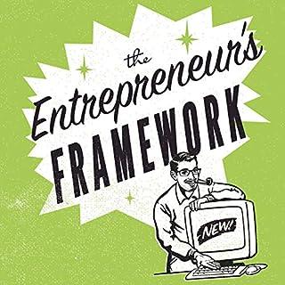The Entrepreneur's Framework cover art