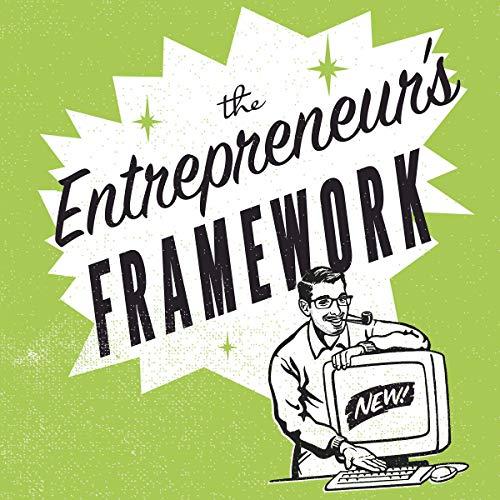 The Entrepreneur's Framework audiobook cover art