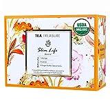 TeaTreasure Slim Life - Slimming Tea for Weight Loss - Improves Metabolism