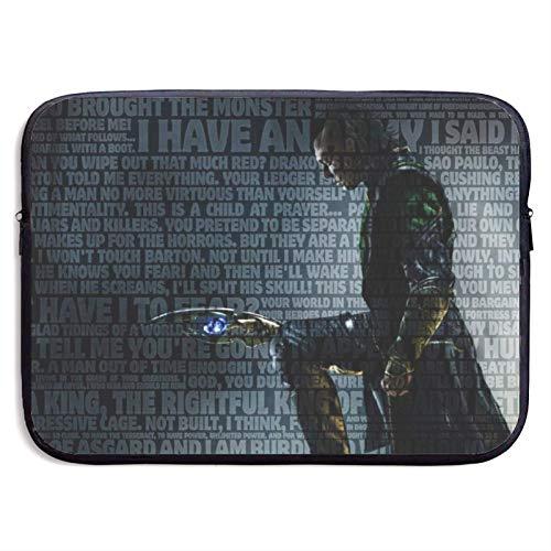 shenguang Loki Laptop Hülle Tasche 13 Zoll Computer Case Tablet Aktentasche Ultra Portable Protective