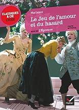 Permalink to Le jeu de l'amour et du hasard PDF