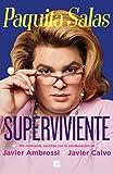 Paquita Salas. Superviviente: Mis memorias