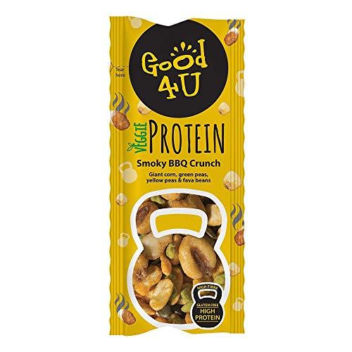 Good4U Protein Shot Veggie 25g Salt'n' Pepper, 25 g