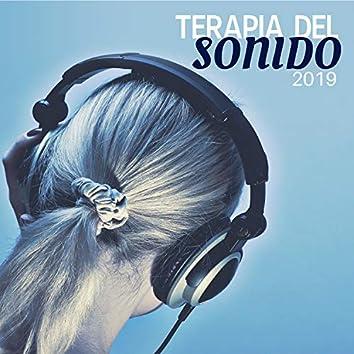 Terapia del Sonido 2019 - 20 Canciones con Sonidos Binaurales y Ondas Cerebrales Relajación y Descanso