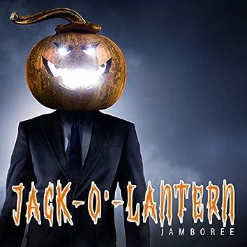 Jack-o'-lantern Jamboree: Halloween Party Background Music