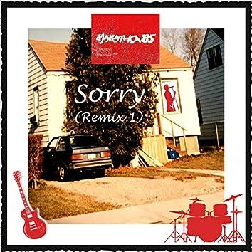 Sorry (Remix 1)