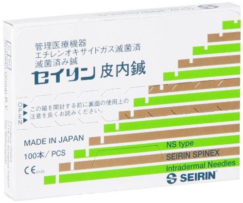 Seirin S-NS1406 Spinex 0,14mm X 6mm