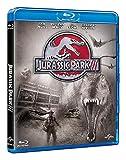 Jurassic Park 3 [Edizione: Regno Unito] [Italia] [Blu-ray]