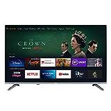 JVC Fire TV Edition 32' Smart HD Ready LED TV
