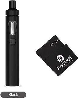 Joyetech eGo AIO ジョイテック イーゴー エイアイオー スターター キット イーゴ 1500Amh 内蔵バッテリー 電子たばこVape 正規品 電子タバコ (Black)
