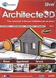 Architecte 3D Silver