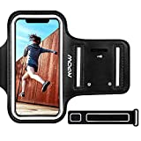 Mpow Cell Phone Armband for iPhone 12 SE 11 Pro 11 XR XS