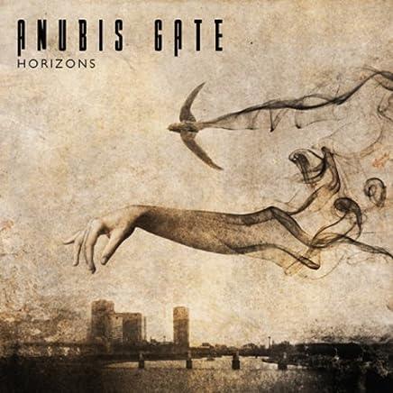 Horizons by Anubis Gate (2014-05-04)