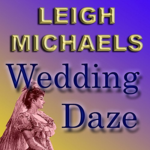 Wedding Daze cover art