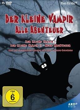The Little Vampire / the Little Vampire  New Adventures  Der kleine Vampir / Der kleine Vampir  Neue Abenteuer  [Region 2]