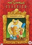 The Simpsons [Reino Unido] [DVD]