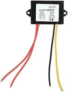 DC 36/V-72/V vers 12/V convertisseur Step-Down module R/égulateur de tension module dalimentation 10/A 120/W Transformateur de tension 92/% defficacit/é travail