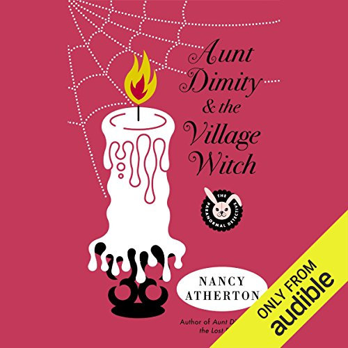 Aunt Dimity and the Village Witch Titelbild